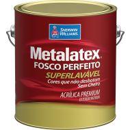 Metalatex Fosco Branco 3.6L