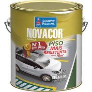 Tinta Piso Branco 3.6L - Novacor