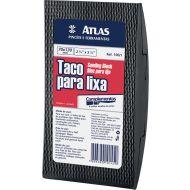 Taco Para Lixa 70 X 130 mm - Atlas