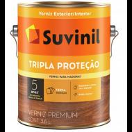 Verniz Filtro Solar Brilhante 3.6L - Suvinil