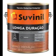 Verniz Ultra Proteção Natural 3.6L - Suvinil