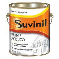 Verniz Acrilico Incolor Suvinil 3.6L