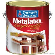 Verniz Acrilico Incolor Sherwin Williams 3.6L