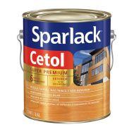 Cetol Sparlack Imbuia  Acetinado 3.6L