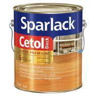 Verniz Cetol Deck Natural 3.6L - Sparlack