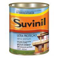 Verniz Ultra Proteção Natural 0.9L - Suvinil