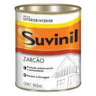 Zarcao Suvinil 0.900L