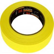 Fita Alta Performance Amarela 18mm X 40M  - 3M
