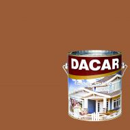 Dacar Esmalte Sint Brilhante Cinza 3.6L